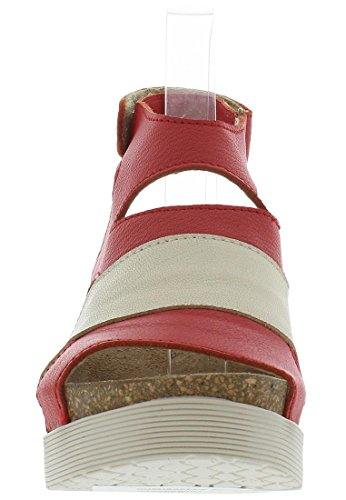FLY LONDON WIMI896 mousse Rot