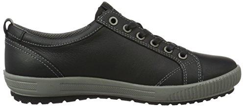 Legero  TANARO 800823, Sneakers Basses femme Noir