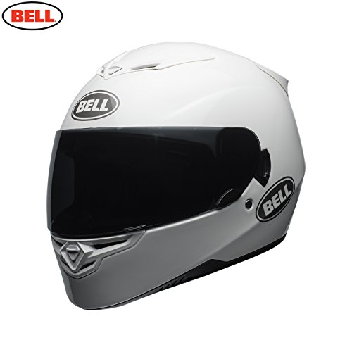 BELL caschi RS2, Olid White, Sm