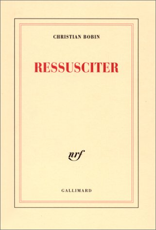 Ressusciter [Pdf/ePub] eBook