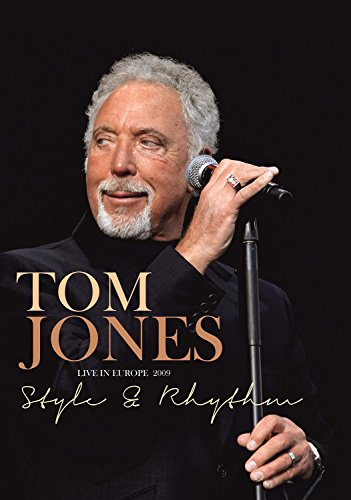 Tom Jones - Style & Rhythm DVD