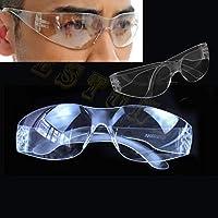 SLYlive Anti-Splash und Sandproof Winddichte Strahlenschutzbrille