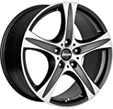 Alufelge 7,5X17 RONAL R55 SUV 5/112 ET55 CH76