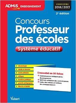 Concours Professeur des écoles - EPS et Système éducatif - 20 sujets corrigés - Concours 2014 - Nouveau CRPE de Marc Loison ( 17 janvier 2014 )
