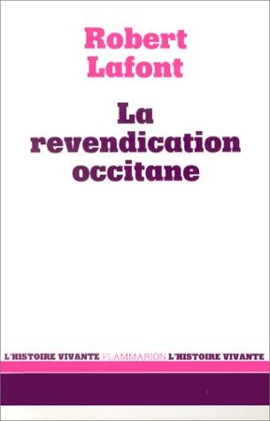 La revendication occitane