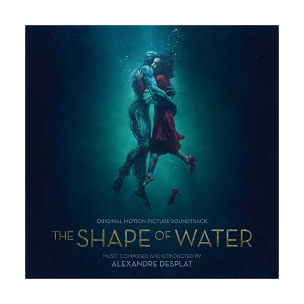 Shape of Water - O.S.T.