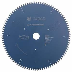 Bosch 2608642529 - Lama per sega circolare multiuso, 305 x 30 x 2,4 mm Z96T