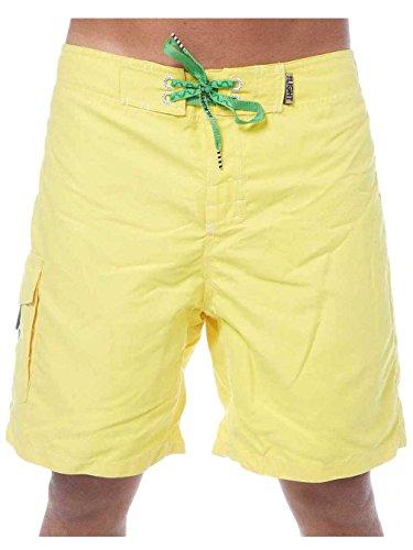 Herren Boardshorts Light OG 2 Boardshorts Yellow