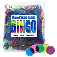 Bingo Chips by ConstructivePlaythings