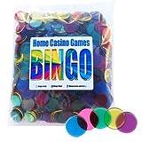 Bingo Chips von constructiveplaythings