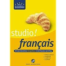 Studio! Francais