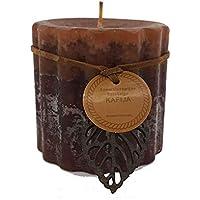 Gut gemocht Suchergebnis auf Amazon.de für: Kaffee Duftkerzen - Kerzen PO38