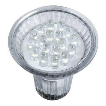 Osram 80003 red DECOSPOT LED PAR 16 RT Lampe für alle gängigen E14 ...