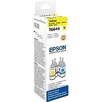 Epson 946545 - Tinta en botella (70 ml) color amarillo