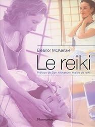 Le Reiki