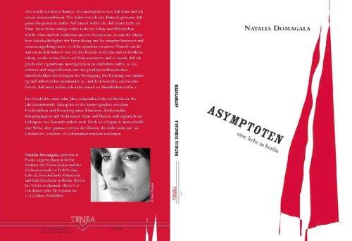 Asymptoten: Eine Liebe in Berlin