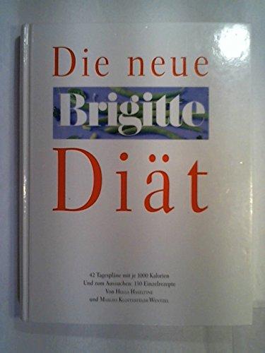 Download Die neue Brigitte-Diät