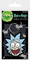 Rick & Morty - Llavero Rick
