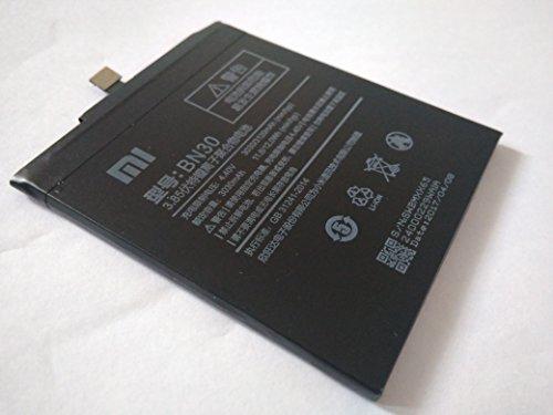 Bizario High Backup Premium Quality Compatible Mobile Battery for BN 30 for Redmi Mi 4A