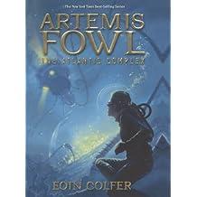 The Atlantis Complex (Artemis Fowl)