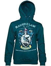Frauen Harry Potter Ravenclaw Team Quidditch Hoodie