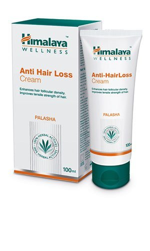 Himalaya Wellness Anti Hair Loss Cream (100 ML)  available at amazon for Rs.330
