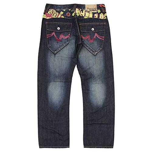 Imperial Junkie Whoosh Jeans