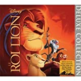 Le Roi Lion (Bande Originale du film - 2 CD)