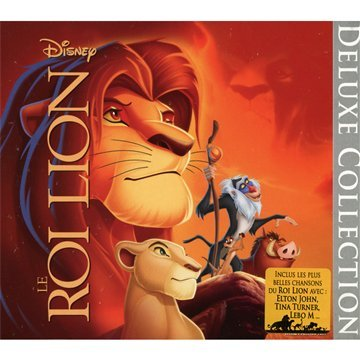 le-roi-lion-bande-originale-du-film-2-cd
