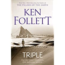Triple (English Edition)