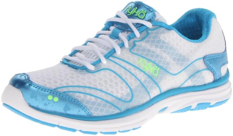 RYKÄ Dynamic La Capacitación de La Mujer Zapatos