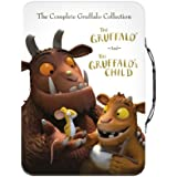 The Gruffalo DVD Double Pack Collectable Tin