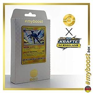 my-booster-SM10-DE-59H Cartas de Pokémon (SM10-DE-59H)