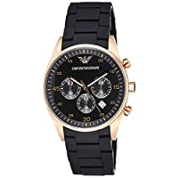 Emporio Armani Casual Watch Analog Display Quartz for Men AR5905