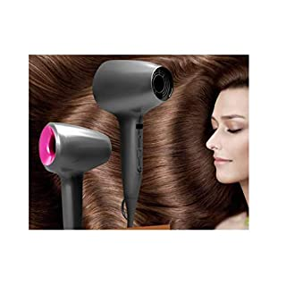 New Unique High Quality Intelligent Temperature Control Touch Sensor Leafless Hair Dryer/Hair Dryer/Hair Dryer Negative ion Temperature Hair Dryer