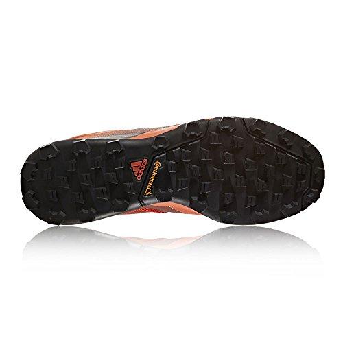 adidas Terrex Trailmaker, Chaussures de Randonnée Homme, Bleu, 50.7 EU Orange (Arancione Energi/Negbas/Ftwbla)