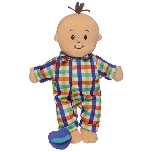 Manhattan Toy Wee Baby Fella 30.48cm Jungen Baby Doll