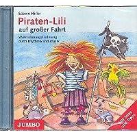 Piraten-Lili auf Großer Fahrt