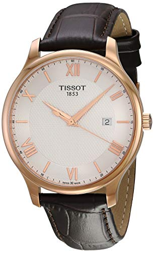Tissot Tradition T0636103603800
