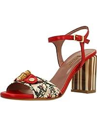 Albano Sandali Scarpe Sandalo Donna 3278 MIGNON 7 LUX BEIGE Primavera Estate 2 Albano