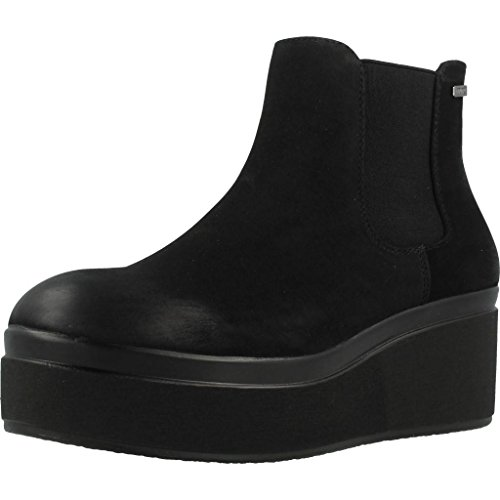 MTNG Bottines - Boots, Couleur Noir, Marque, Modã¨Le Bottines - Boots 58522 Noir