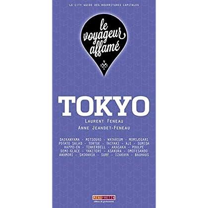 le voyageur affamé - TOKYO