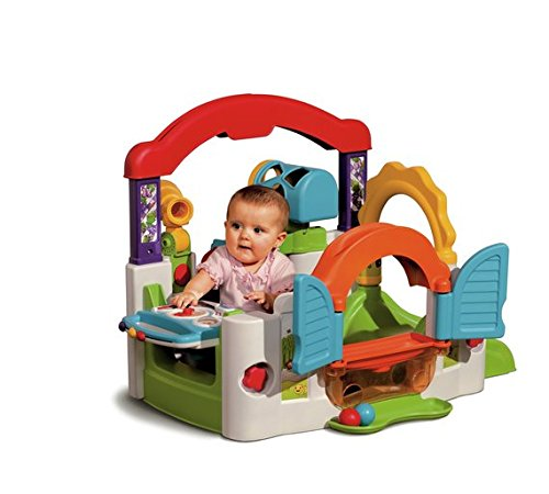 Little Tikes Activity Garden Play Centre. [Toy]