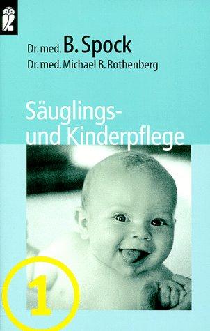 Säuglingspflege und Kinderpflege