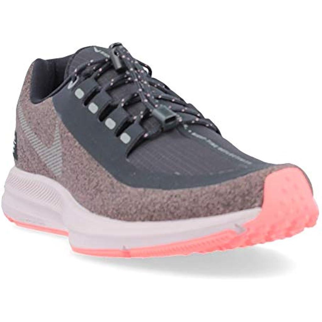 Nike W Zm Winflo 5 Run Shield Zapatillas de Running para