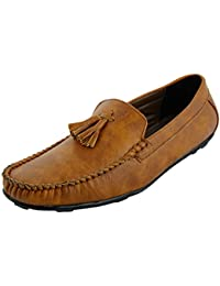 WELLING Men's Synthetic Loafers
