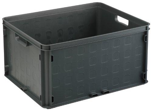 Sunware 59300336 Square Box Closed 52 L