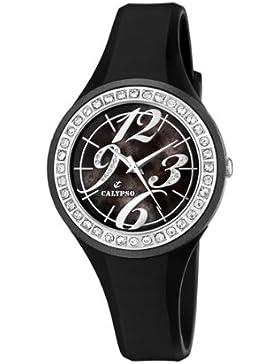 Calypso Damen-Uhren K5567/3