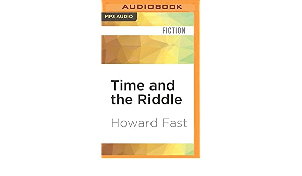Buy Time and the Riddle Book Online at Low Prices in India
