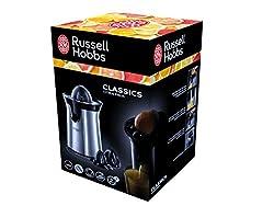 Testberichte zu Russell Hobbs 22760-56